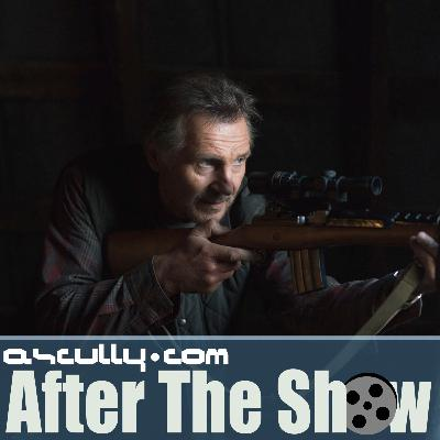 After The Show 683: The Marksman Blu-ray Review