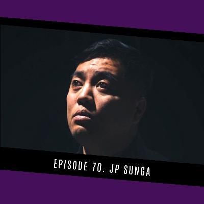 70. JP Sunga
