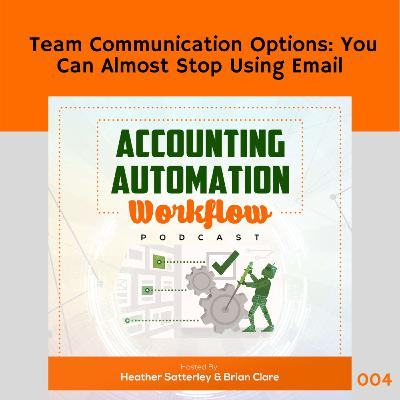 Team Communication Options: You Can Almost Stop Using Email
