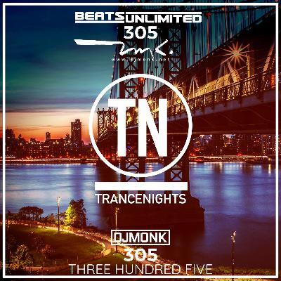 305 Trance Nights Volume 0305