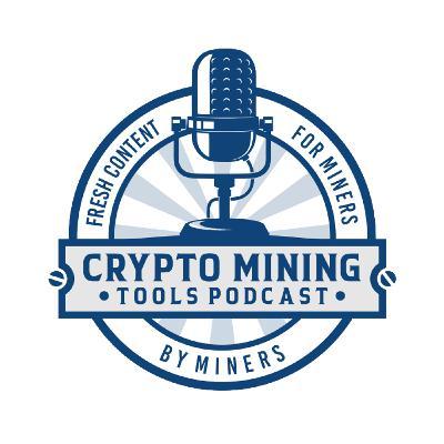 #042 Edward Evenson – Crypto Mining Tools Podcast
