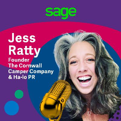 Jess Ratty: How to - not only survive - but thrive when you lose 40% of your business overnight