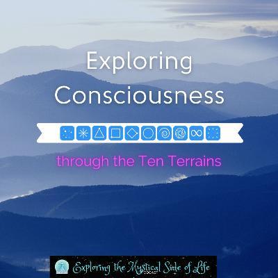 Exploring Consciousness through the Ten Terrains