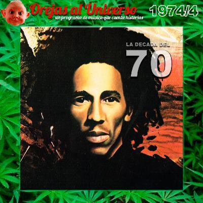 La Década del 70 - 1974/4