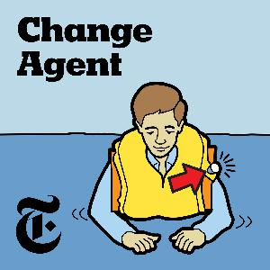 Introducing: Change Agent
