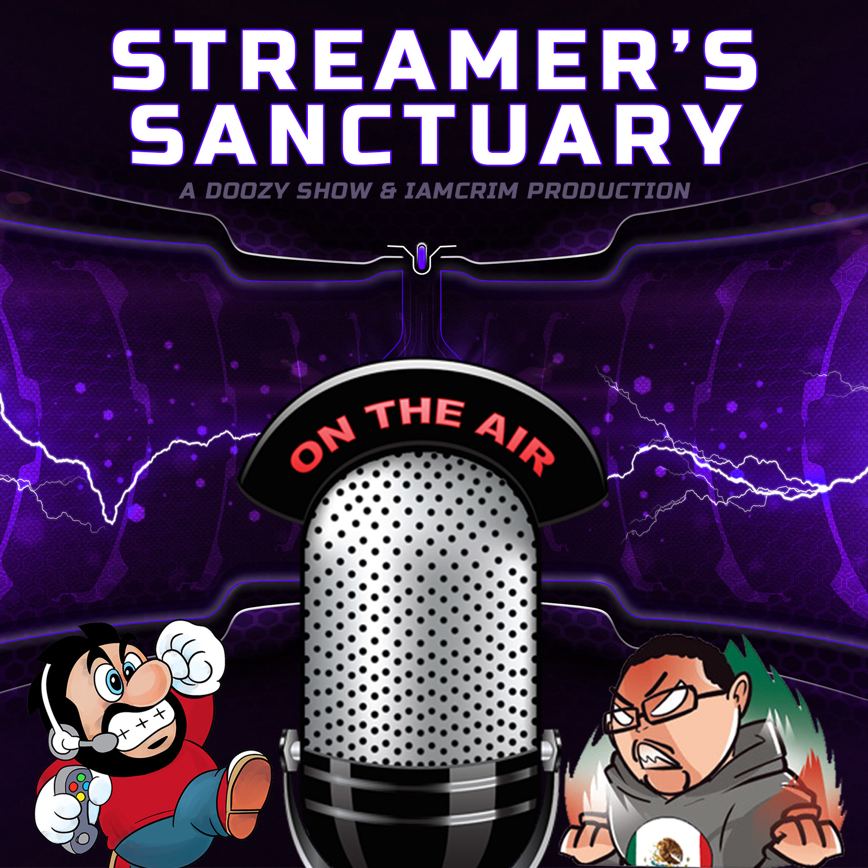 Streamer's Sanctuary
