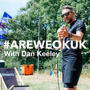 #015: What To Expect at #AREWEOKUK Escapes