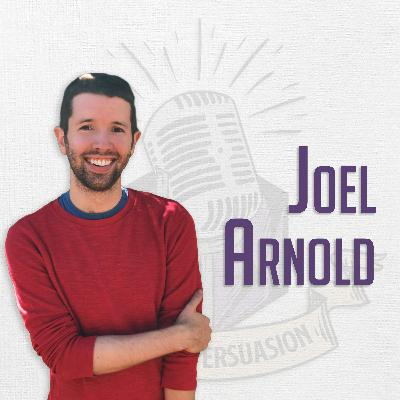 Joel Arnold Helped Build the DnDnD Show, and Now He's Podcasting About Cats