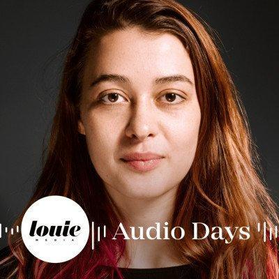 N°14 - Les 6 facteurs pour faire de son podcast un succès (Nathalie Hasson - Louie Media)