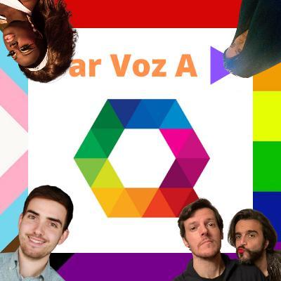 T5 | Ep.37 - Andorinhas: com DIOGO PEREIRA - Intergrupo LGBTI do PE, Registos Históricos Trans e We're Here!