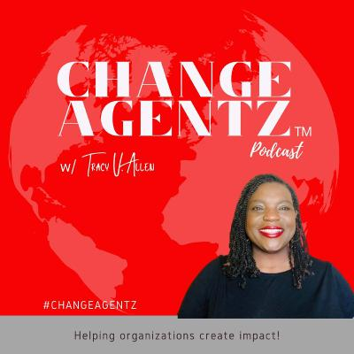 Why You Need a Facilitator For Your Strategic Planning Sessions | Change Agentz Podcast