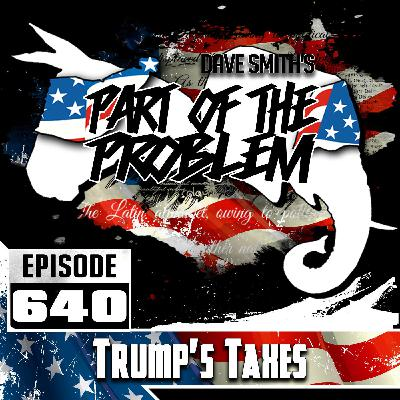 Trump's Taxes