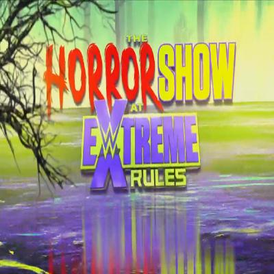 Wrestling Geeks Alliance - Extreme Rules Horror Show Review