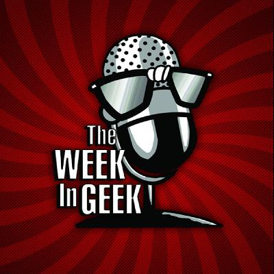 "Amber Nash of ""Archer"" : Fred Van Lente & Joe Cooper of The Comic Book Story of Basketball : The Week in Geek 9/20/20"