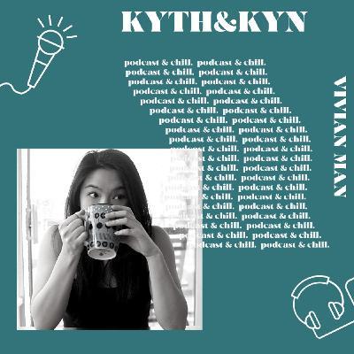 Vivian Man - kyth & kyn