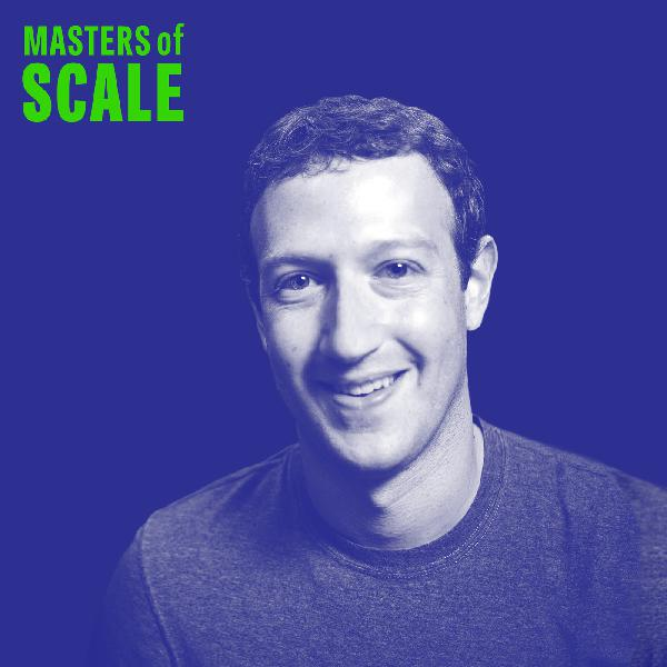 Facebook's Mark Zuckerberg in Imperfect is Perfect