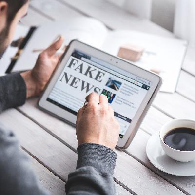 'Em circunstâncias mais agravadas, tem que ser mais seletivo com as notícias'