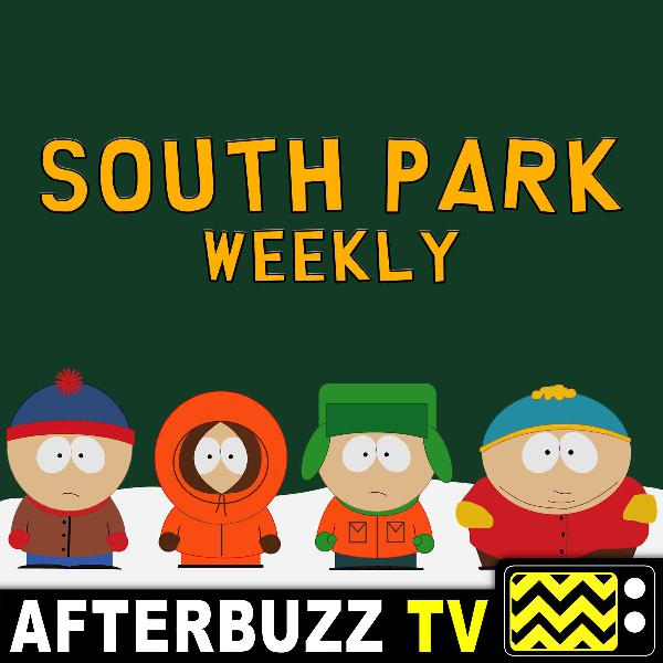 South Park S:22 A Boy and a Priest E:2