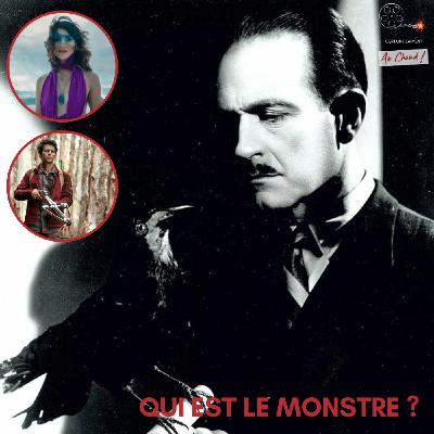 Love and Monsters - Le Corbeau - The Wave