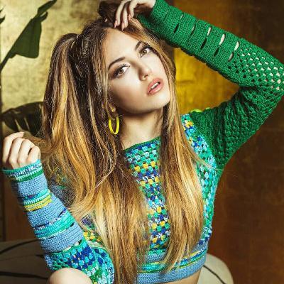 Intervista ad Ana Mena [MUSICA INTERNATIONAL]