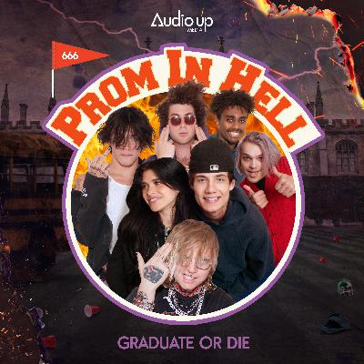 Prom In Hell: EPISODE IV