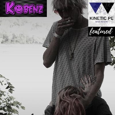 How Alternative Pop Trap Helped Artist KOBENZ Recover from a Crazy Relationship
