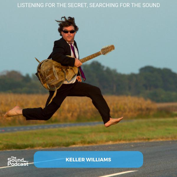 Episode 146: Keller Williams