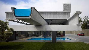 불완전한 재료로 지은 아름다운 건축물들 | 데보라 메사 몰리나(Débora Mesa Molina)