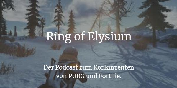 Ring of Elysium: Was kann der Konkurrent von PUBG und Fortnite?