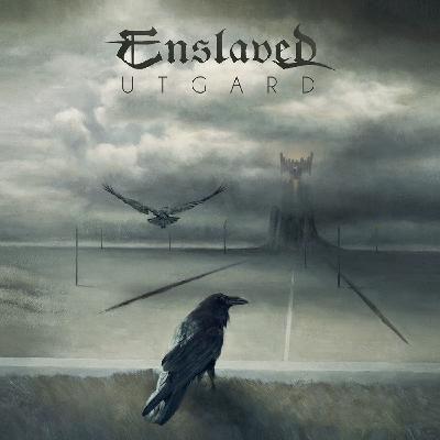 213Rock Podcast  Harrag Melodica Interview with Grutle Kjellson Enslaved New album Utgard Out Oct 2nd  05 08 2020