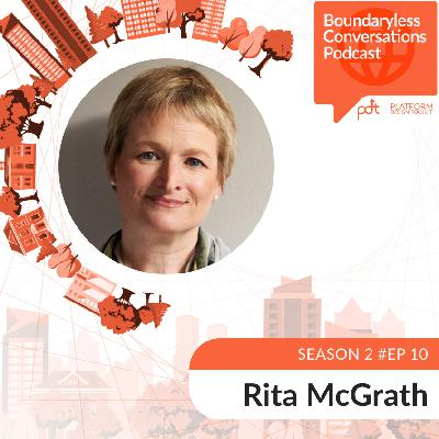 S2 Ep. 10 Rita McGrath – Control and Coherence in the New Strategy Playbook