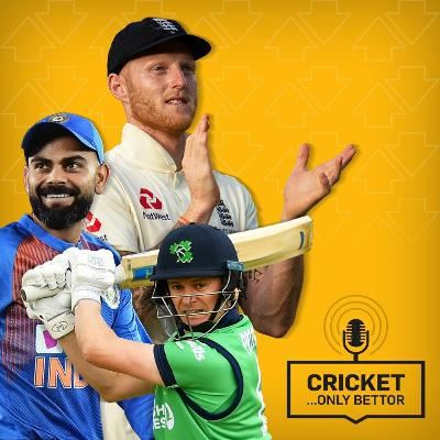 Cricket...Only Bettor | Episode 41 | Ultimate Guide to England v Pakistan Test Series