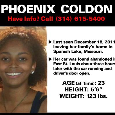 Missing Phoenix Coldon - 4 - Meet the PI's