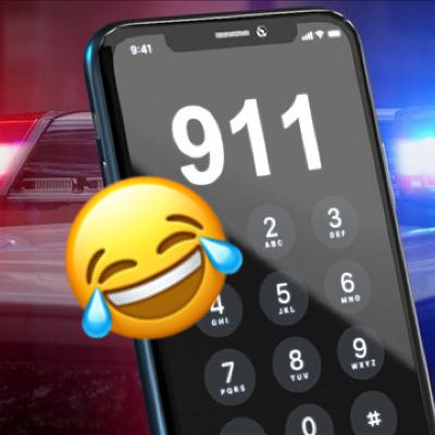 HILARIOUS 911 CALLS