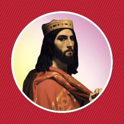629 : La vérité sur la culotte du roi Dagobert