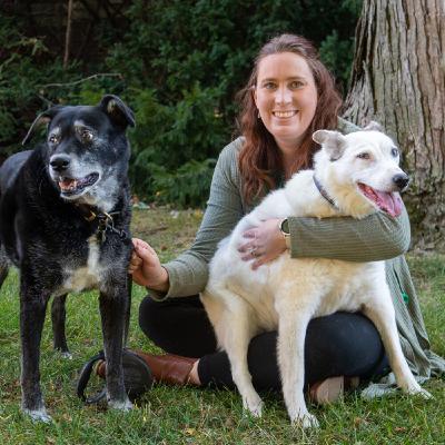 0147: Dog Behaviorist Dr. Ellen Furlong