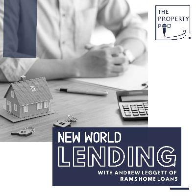 New World Lending