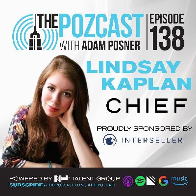 Lindsay Kaplan- Founder @ Chief- Driving More Women To The Top