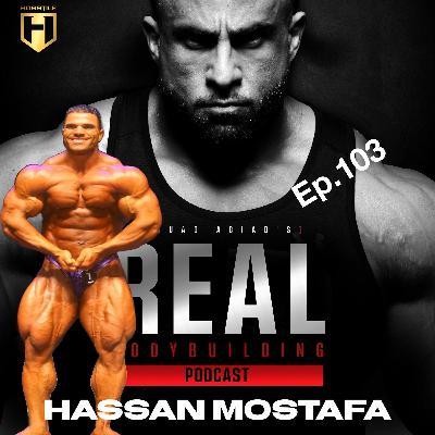 NY PRO PREP DURING RAMADAN   IFBB Pro Hassan Mostafa   RBP Competitor Series Ep.103