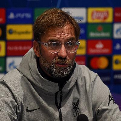 Press conference: Jurgen Klopp and Gini Wijnaldum react to Virgil van Dijk injury ahead of Ajax in Champions League opener