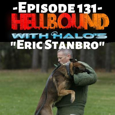 """Eric Stanbro"""
