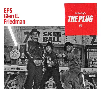 EP5 GLEN E. FRIEDMAN