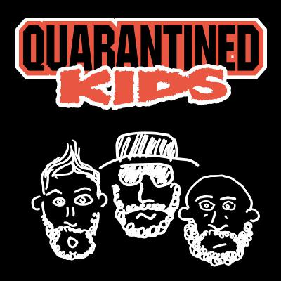 #94: Quarantined Kids feat. R.A. The Rugged Man