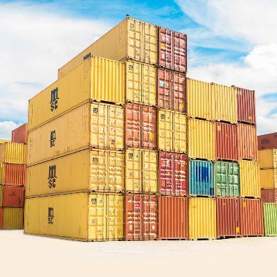Sind unsere komplexen Lieferketten zu anfällig für Krisen?