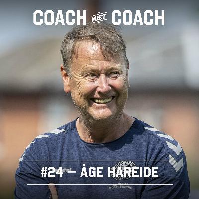 #24 Åge Hareide
