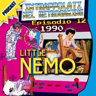 Little Nemo con Jeff