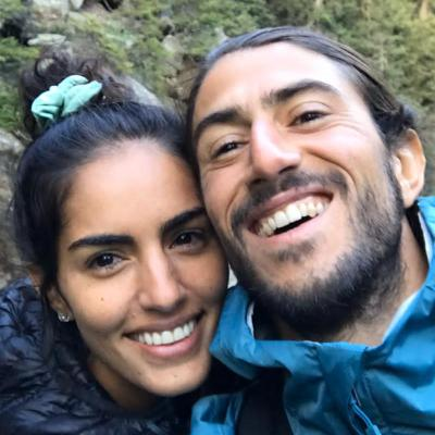 #43 Breath Your Freedom - Gregorio Avanzini & Andrea Ochoa