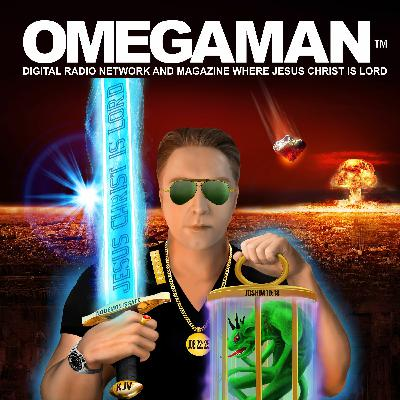 Episode 8303 - Omega Man Rant