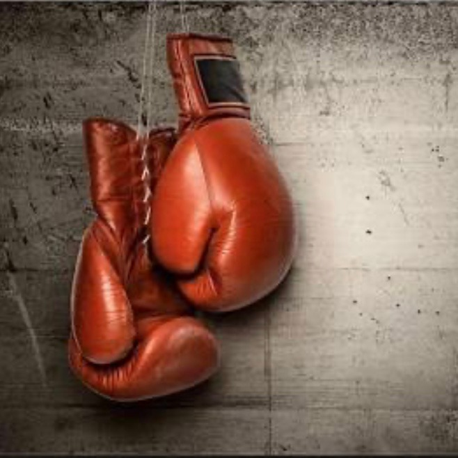 God's One-Two Punch for Overcoming