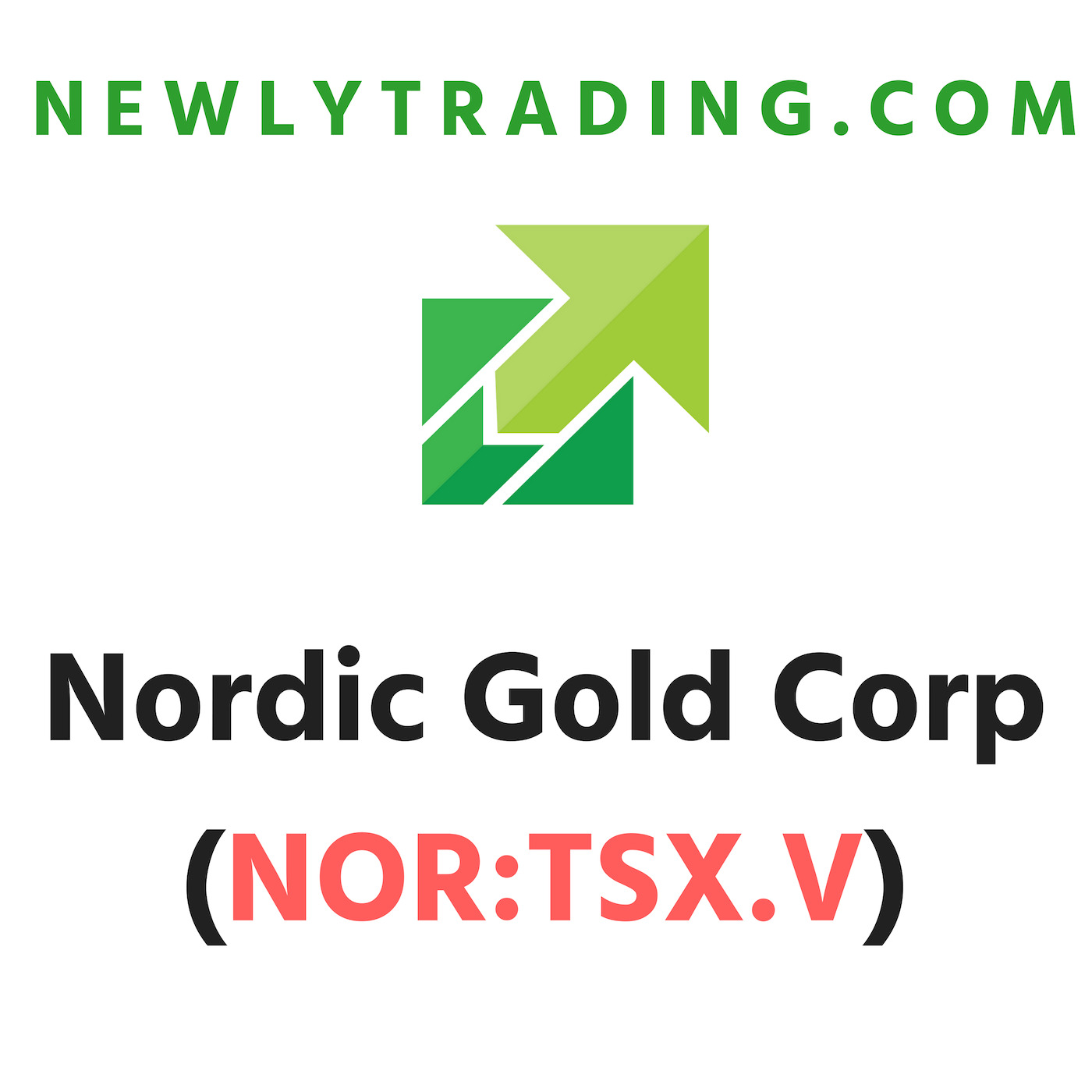 Nordic Gold Corp.